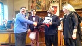 """Il Premio Letterario """"Prato Città  Aperta 2019"""""""